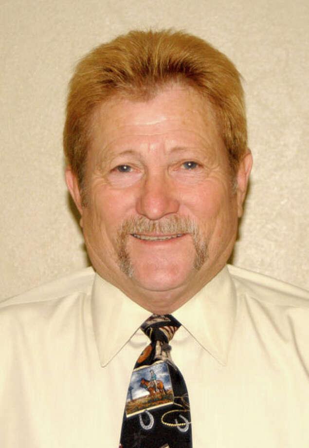 County Judge Bill Coleman