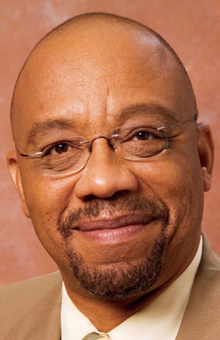 Eugene Robinson of the Washington Post