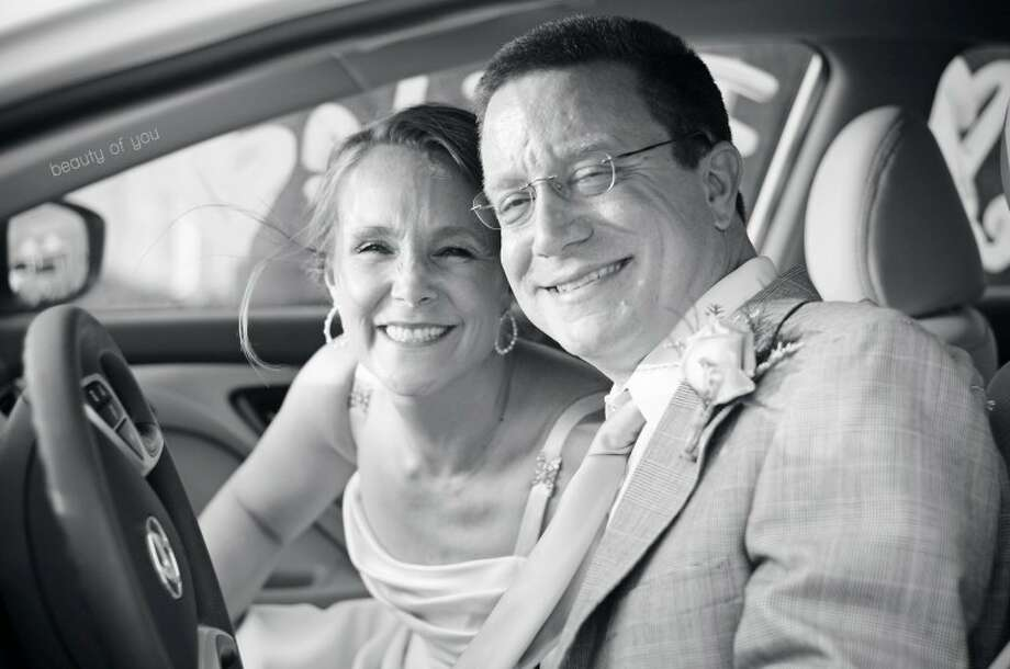 Mr. and Mrs. Robert Ballard Jr. Diane Berry Joyce