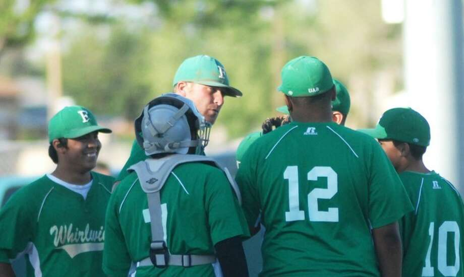 Former Floydada head baseball coach Jamie Seago recently accepted the head coaching job at Hawley High School, just north of Abilene. Floydada athletic director Todd Bandy said he is currently conducting interviews to fill the position. Photo: Kevin Lewis/Plainview Herald