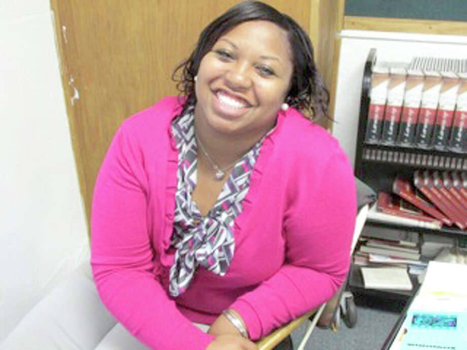 Floydada school teacher Cynthia Smith became an advocate for breast cancer awareness for young women after recently overcoming the disease. Photo: Courtesy Photo