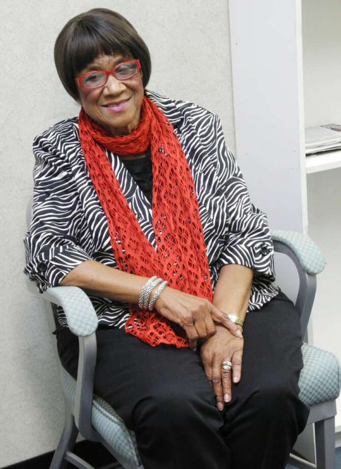 Rubye Henderson, 76, a longtime Plainview educator, has been selected as this year's Shining Star recipient by the Cotton Baron's Ball. A cancer survivor, she is a key supporter of ACS programs and events.