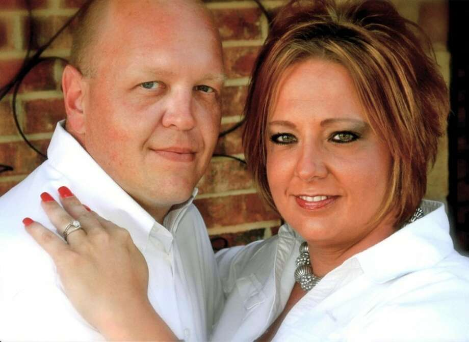 Brandon Bailey andDeLisa Kelm