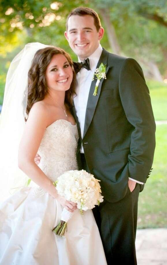 MR. & MRS. JORDAN CRAIG SILVERTHORNE(Kristen Lee Murphy)