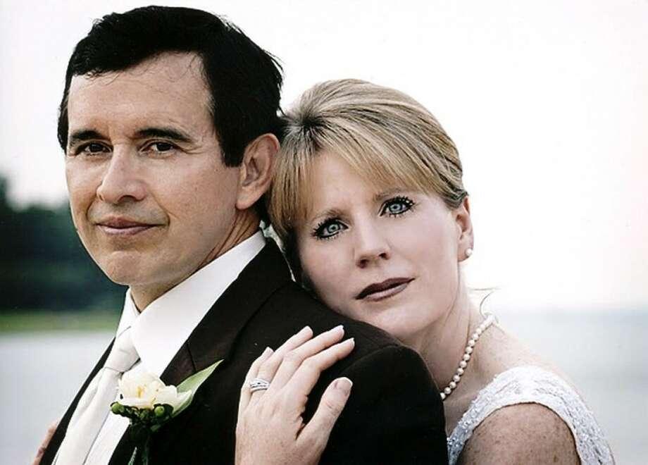 MR. & MRS. JAIME LEAL(Lori DeAnn Gillilan)