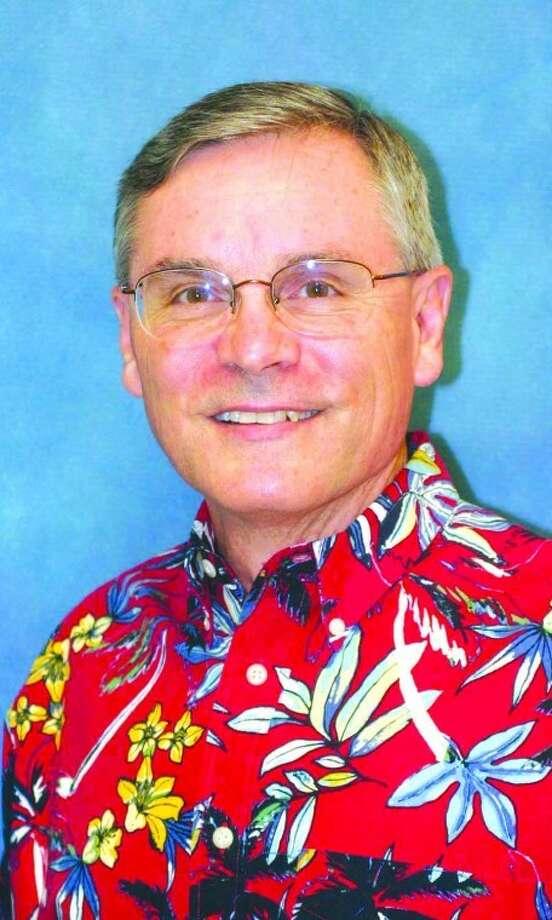 Dr. David Howle