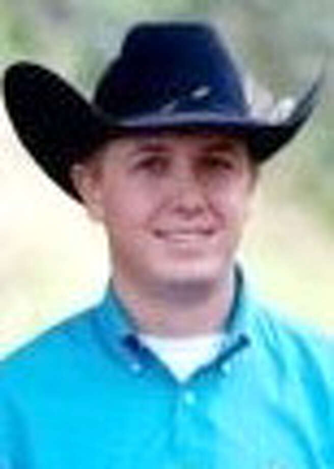 Justin Bradley, 24, was killed while trying to move horses at the Wheeler Ranch Rodeo