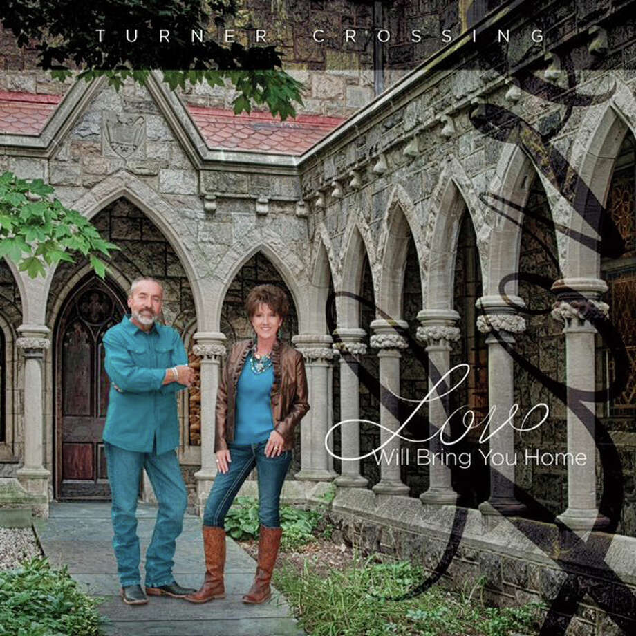 Martin Duckett and Susan Browning have combined their musical skills on a gospel album to be released at The Broadway Brew Tuesday evening. Photo: Courtesy Photo