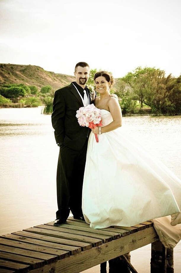 Jared & Ashley Webb