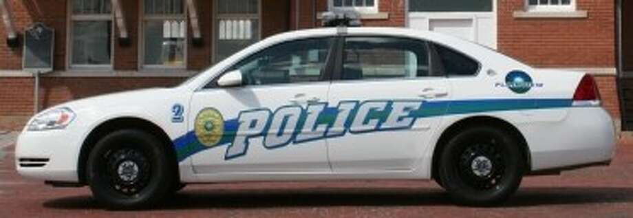 Three people were arrested on felony charges over the weekend.