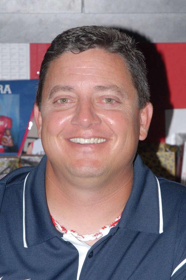 Ryan Rhoades