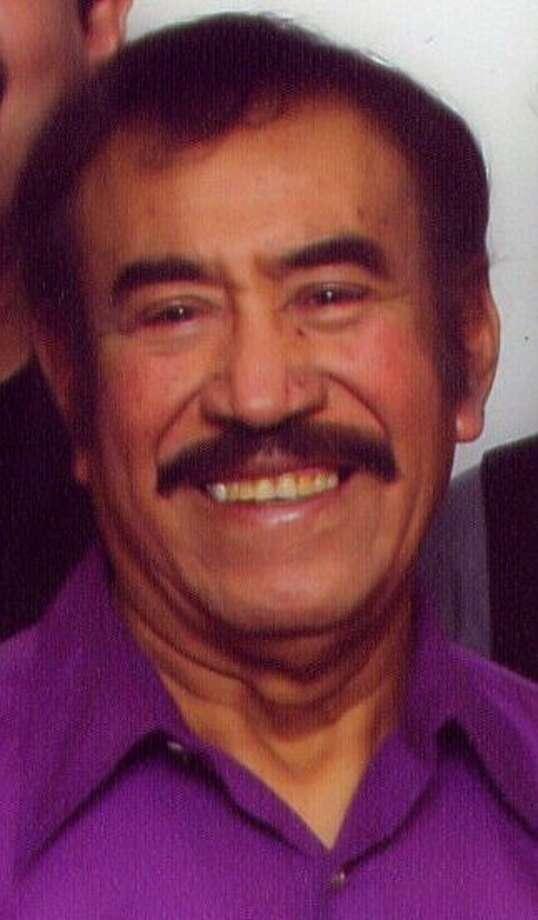 Raul 'Rudy' Martinez