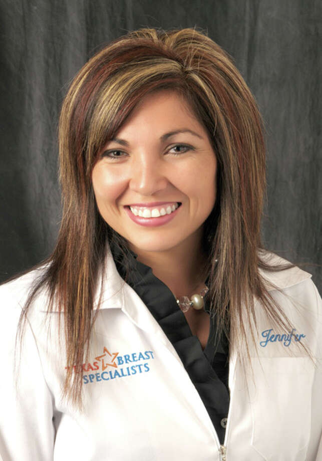 Jennifer Campos, R.N.Texas Breast Specialists-Amarillo