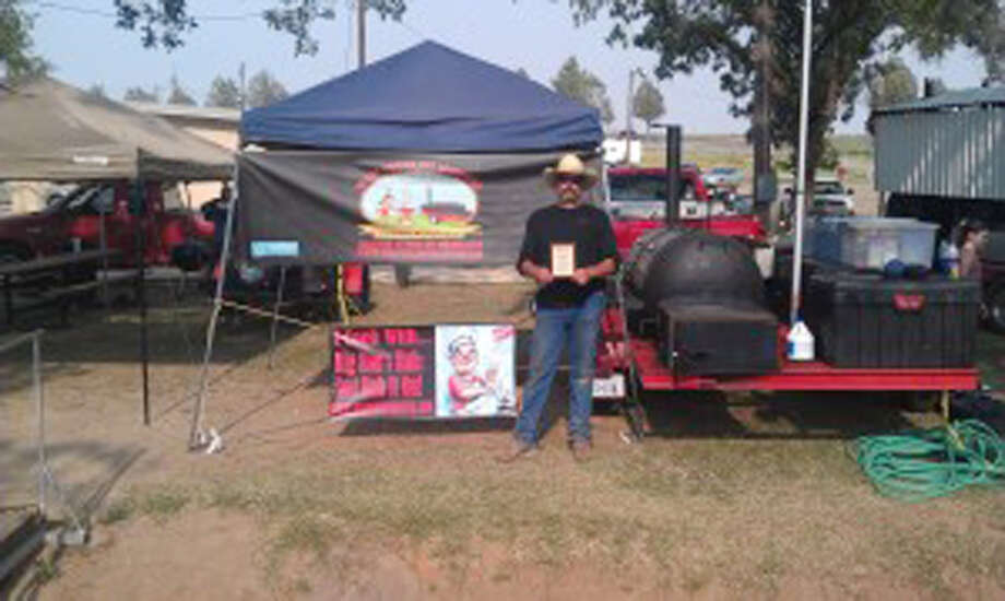 Lance Moore says brisket can separate winners from losers in grilling competitions. Photo: Courtesy Photo