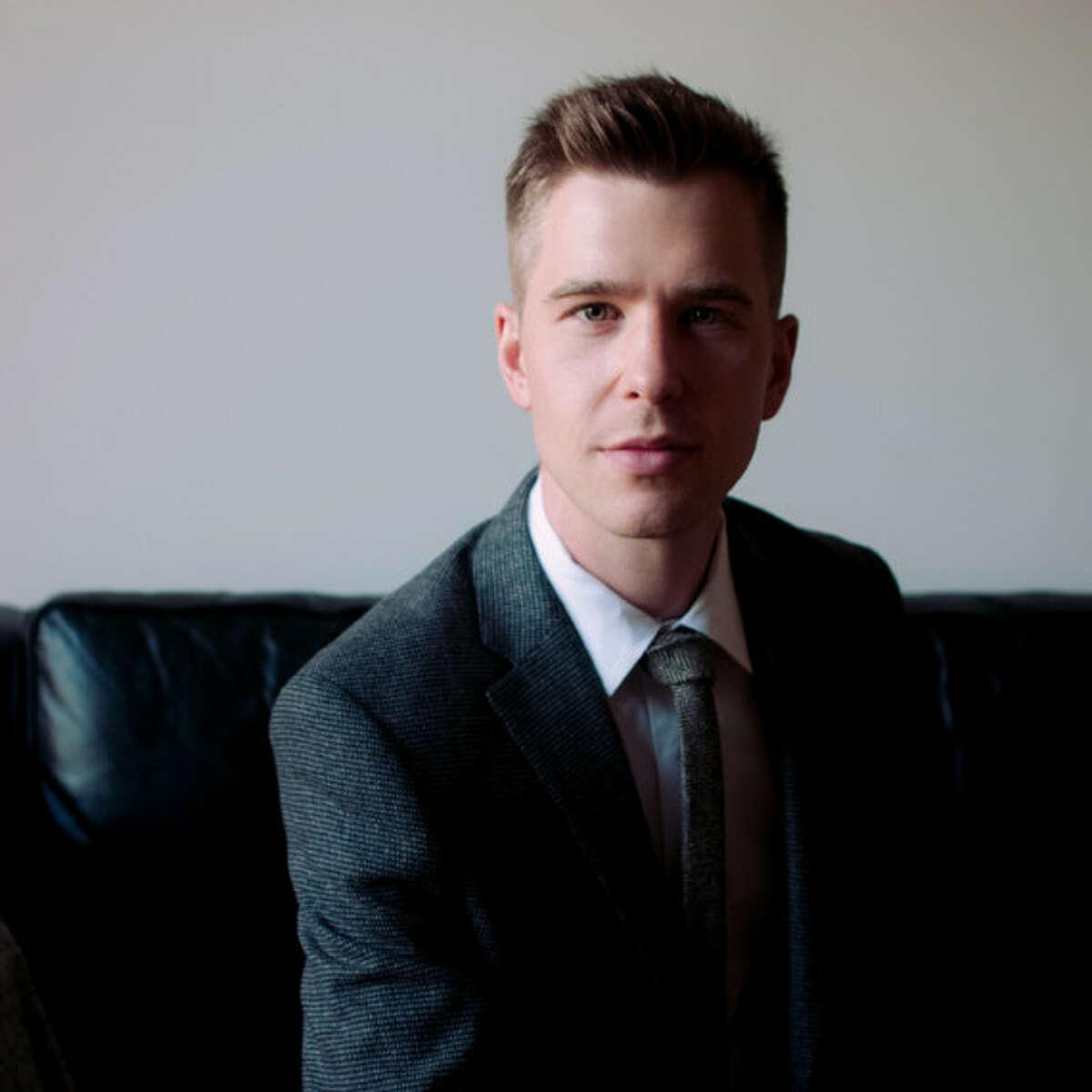 Daniel Moody