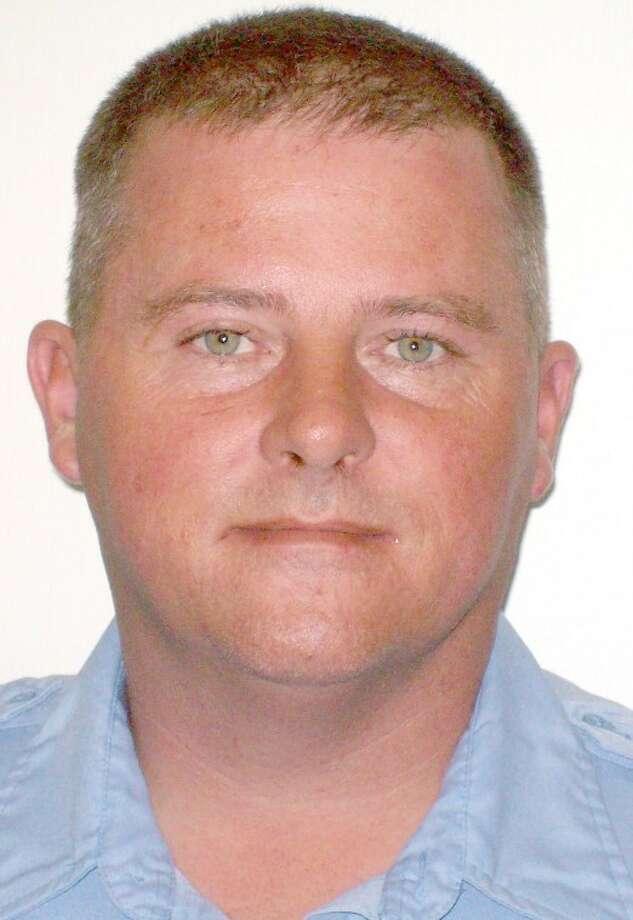 Precinct 3 Constable Terry Timms