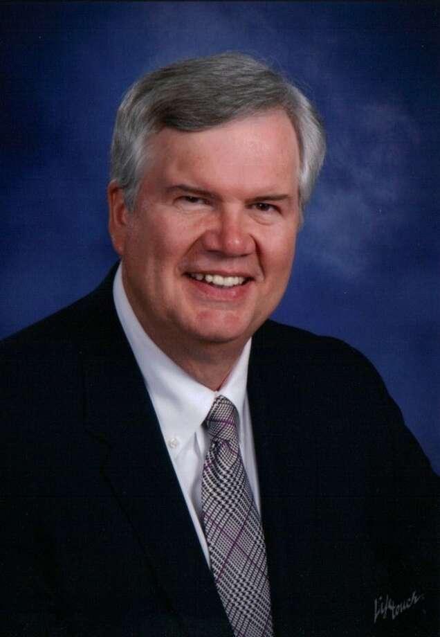 Dr. Michael Gilbert