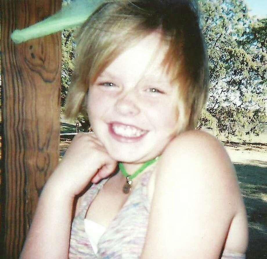 Zoey Burt