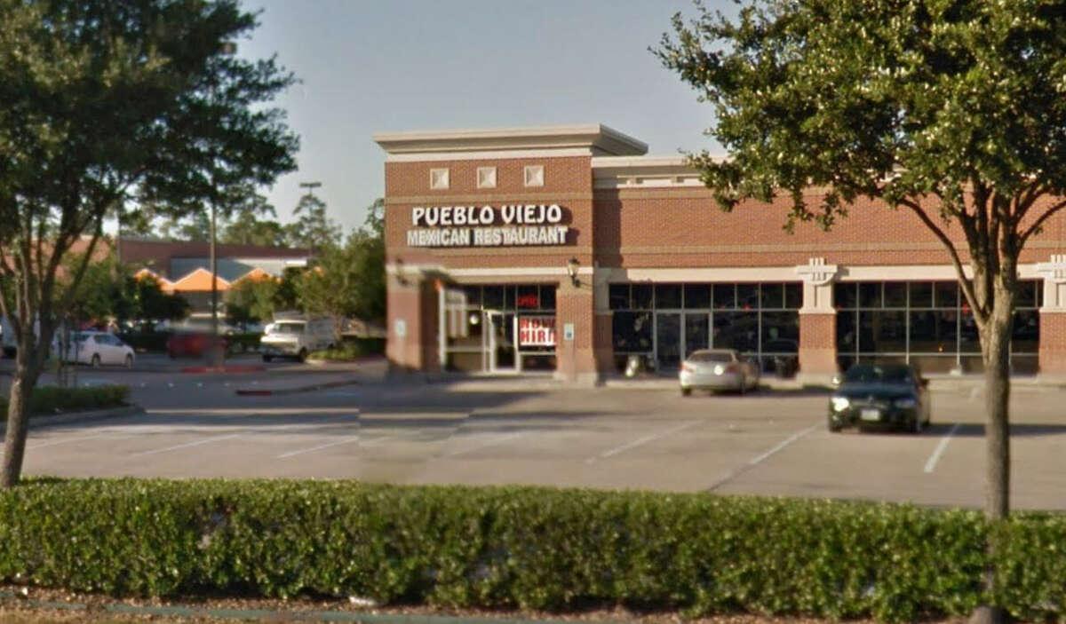 Pueblo Viejo Mexican Restaurant & Taqueria8408 Katy Freeway 100, Spring Valley Violation Date: June 6, 2016Penalty: $3,600 fine