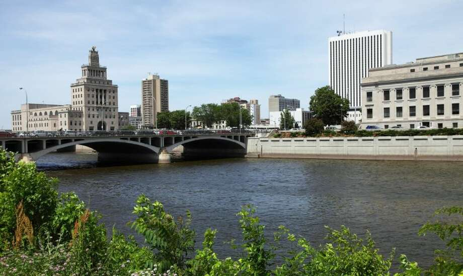 Cedar Rapids, Iowa, has been rated by WalletHub website as one of the most affordable places to rent living space. Photo: DenisTangneyJr | Getty Images
