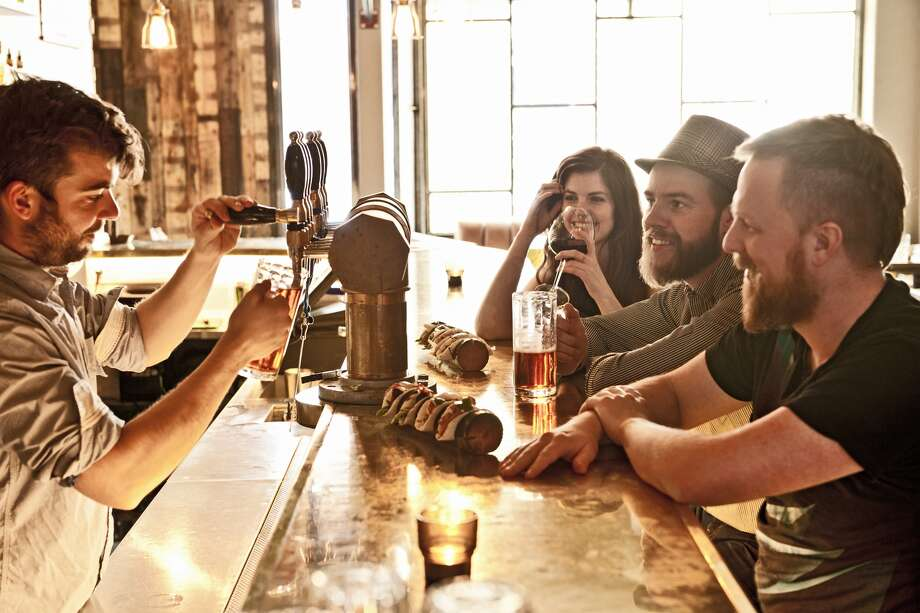 >> See the bars and restaurants caught refilling bottles so far in 2016by the Texas Alcoholic Beverage Commission.
