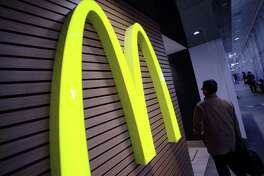 "McDonald's said earlier this month that it's planning to expand all-day breakfast options, adding McGriddles and more sandwiches to the menu. The breakfast push has helped McDonald's cope with ""softening industry growth during the quarter,"" the company said Tuesday."