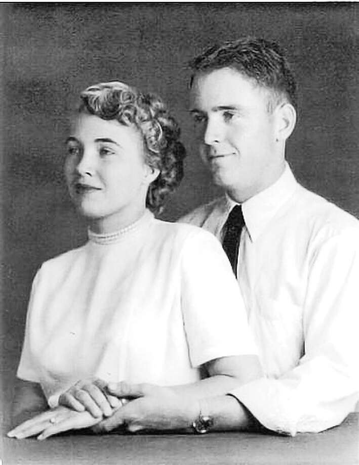 Mr. & Mrs. Robert Reeves
