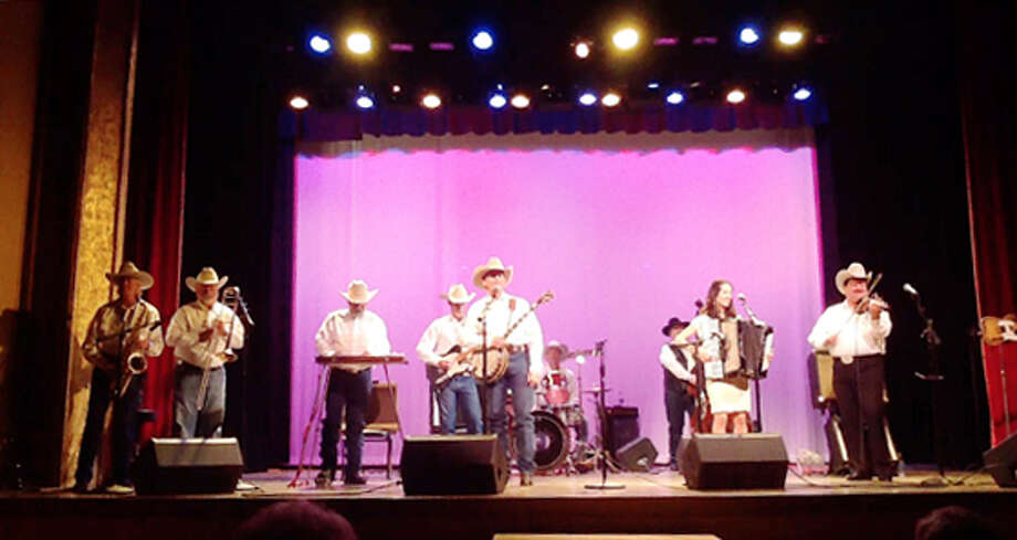 """The 12th Annual Cowboy Christmas Ball, featuring the Sidekicks All Star Band, will come to the Plainview Civic Center for the first time at 7:30 p.m. Saturday. Band members have a wide range of experience ,including performances at the Grand Ole Opry and on the TV show """"Hee-Haw."""" Photo: Courtesy Photo"""