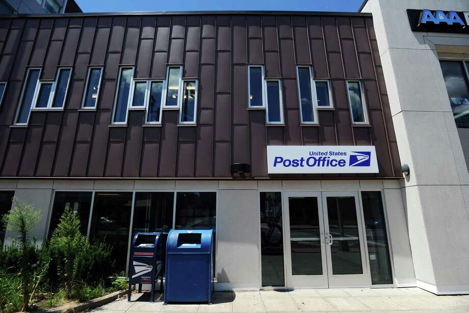 550 Summer St.: After nearly three years, Stamford's downtown will finally get a new U.S. Post Office. The facility is set to open this fall. USPS spokeswoman Christine Dugas said directors are meeting weekly to discuss updates to the project, which is expected to stay on track after encountering regular construction delays. Stamford's historic post office at 421 Atlantic St. was closed in 2013 to make way for a Capelli Organization luxury housing development. That project, which will incorporate the historic structure, is in its first phase of construction. Photo: Michael Cummo / Hearst Connecticut Media / Stamford Advocate