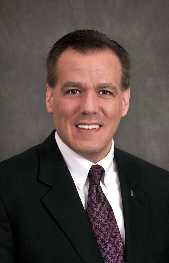 Martin Morgado has been named the new president and CEO of Savings Bank of Danbury, July 2016. Photo: Contributed / Contributed Photo / The News-Times Contributed