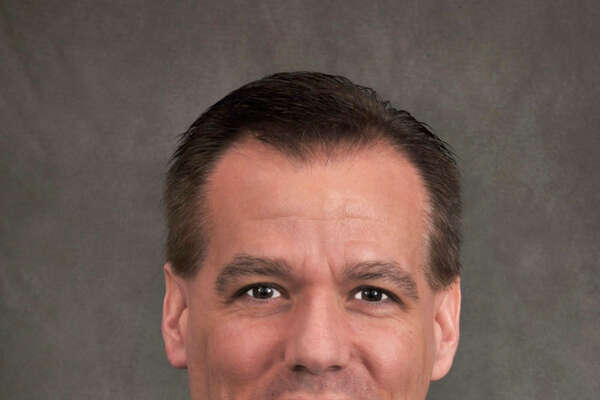 Martin Morgado has been named the new president and CEO of Savings Bank of Danbury, July 2016.