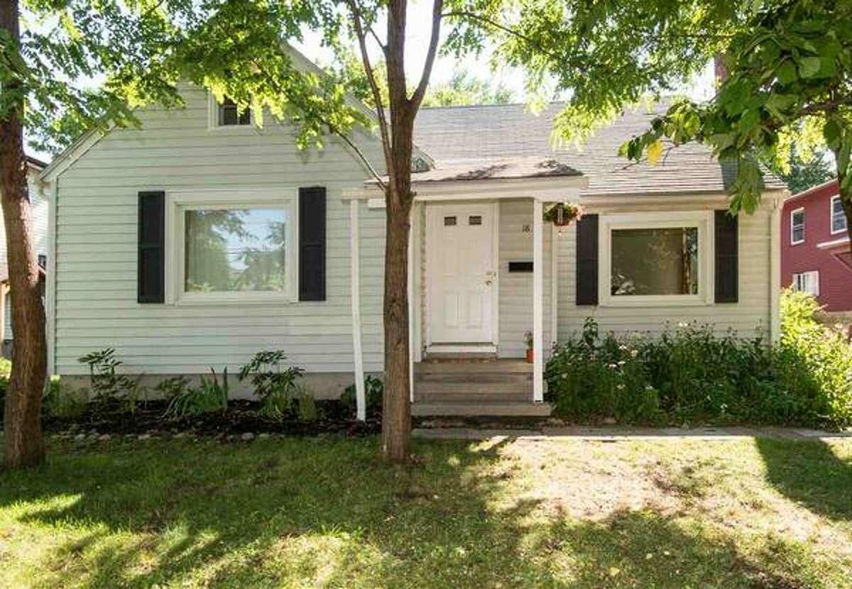$199,900 . 18 Borthwick Ave., Bethlehem, NY 12054. View listing.