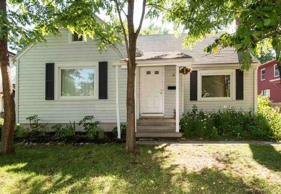 $199,900. 18 Borthwick Ave., Bethlehem, NY 12054. View listing. Photo: CRMLS