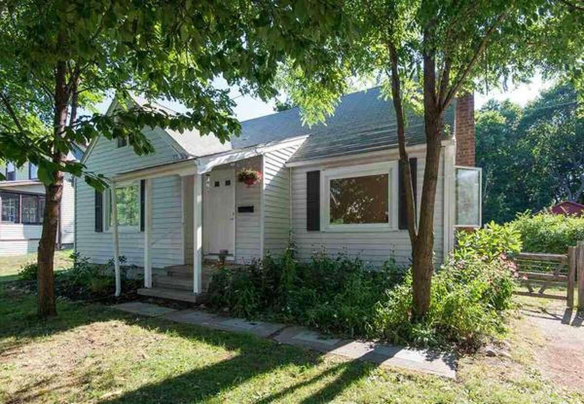 $199,900 . 18 Borthwick Ave., Bethlehem, NY 12054.View listing.