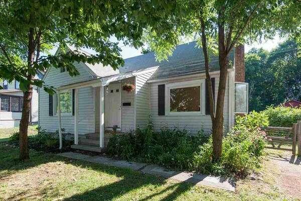 $199,900. 18 Borthwick Ave., Bethlehem, NY 12054. View listing.