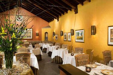 Most romantic San Francisco restaurants, according to