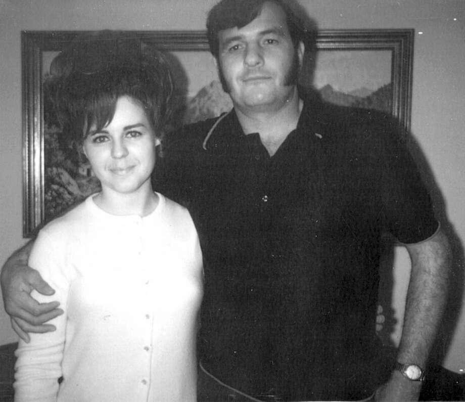 Nolan and Julie Arney