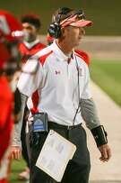 Waltrip head football coach Todd Wright is eager to get his Rams onto the field for the beginning of August practices.