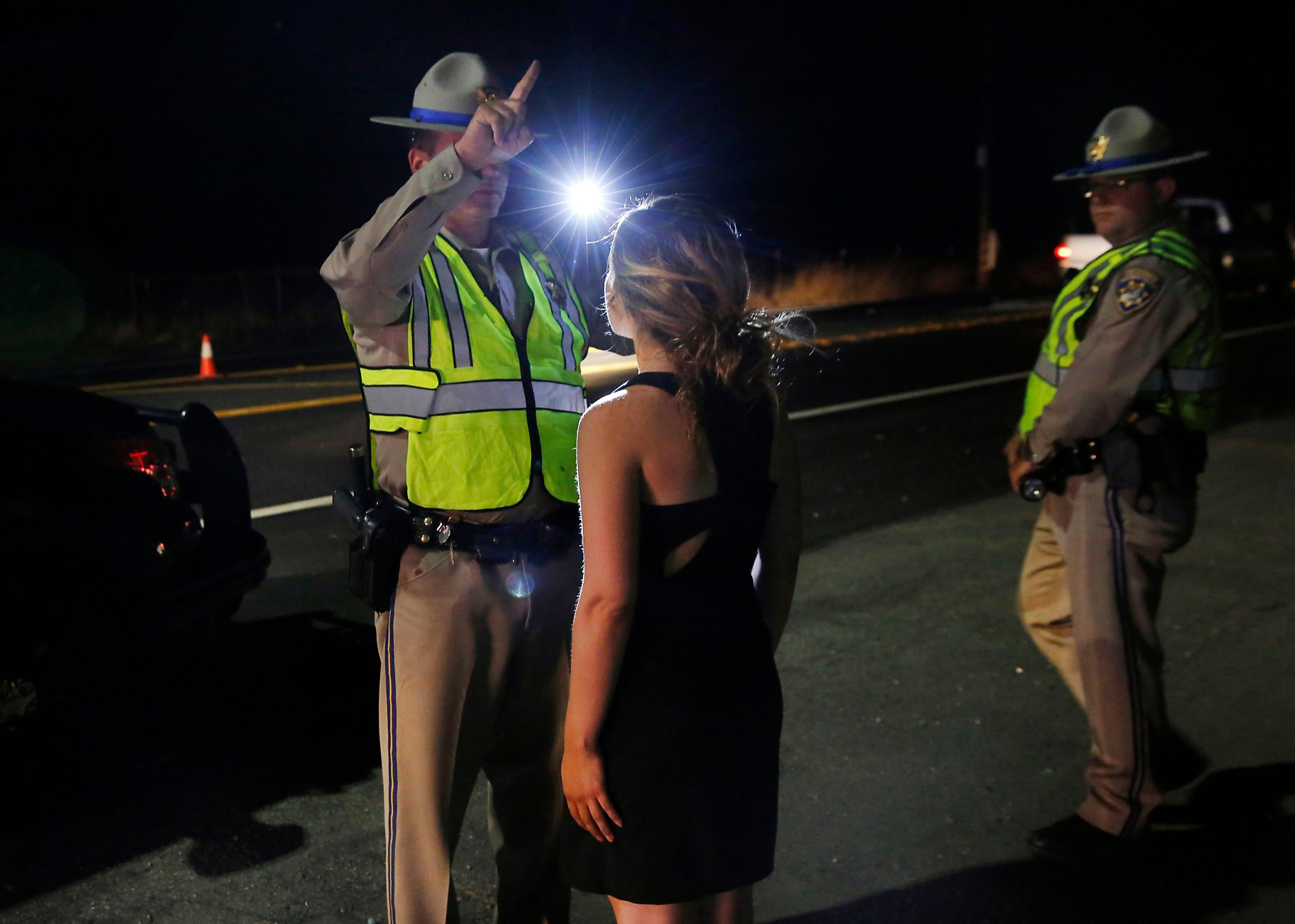 Amid Weed Wars Stoned Driving Laws Still Half Baked San