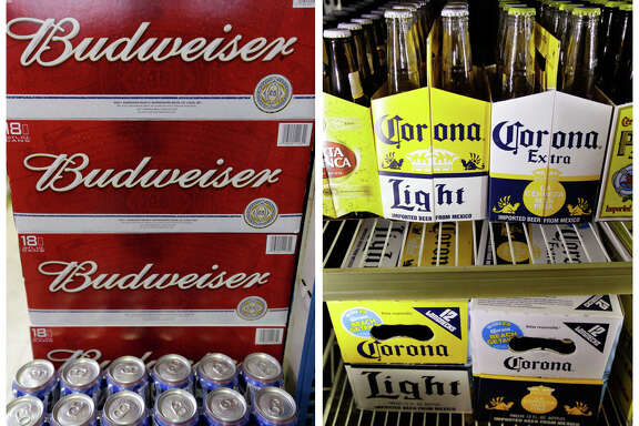 Brewer Anheuser-Busch InBev has increased its cash offer for SABMiller to 45 pounds ($58.98) per share after pressure from investors who had seen the value of the bid drop as the pound declined following Britain's vote to leave the European Union.