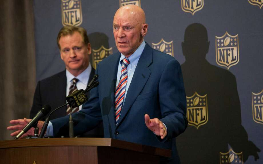 Texans owner was as sick of DeflateGate as the rest of us