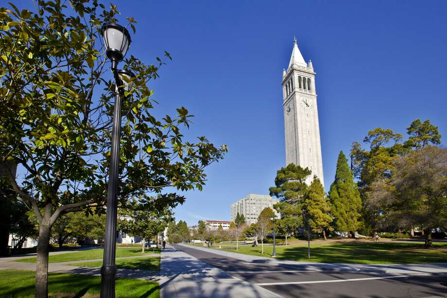 The University of California, Berkeley, often referred to as Cal is a public research university located in Berkeley, California. (Getty Images)