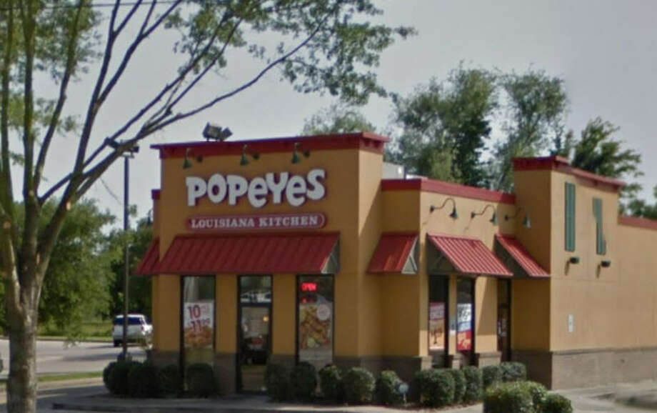Popeye'sAddress: 14266 Gulf Freeway, Houston, Texas 77034