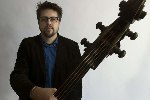Bassist and educator Jeff Denson
