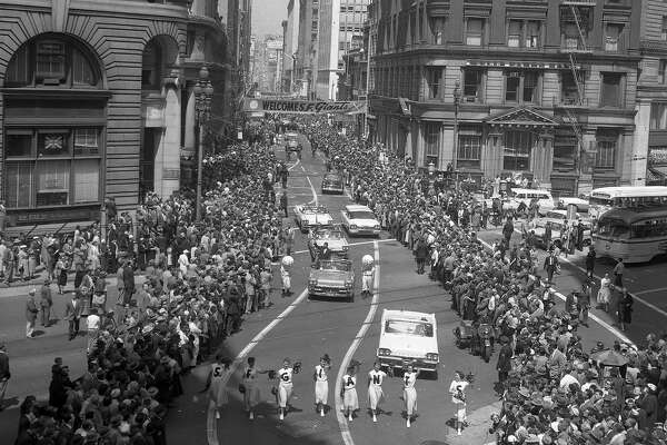 011477125ad Welcome to SF  Giants  1958 parade ushered in new era - SFChronicle.com