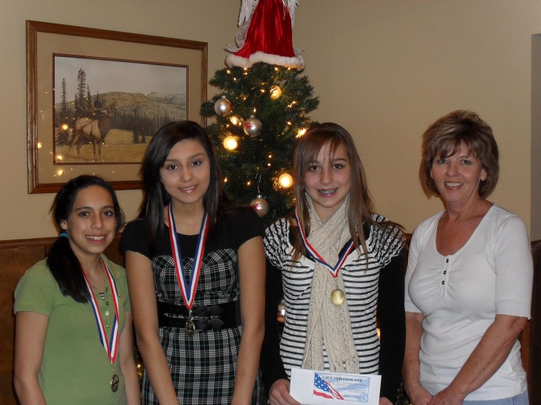 American dream essay contest 2009