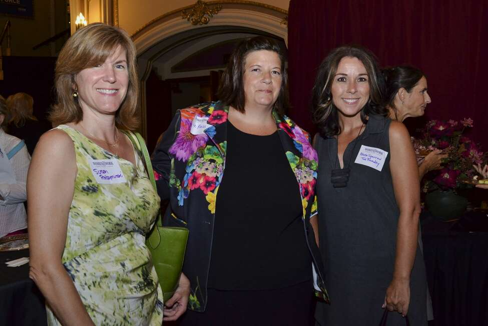 Were you Seen at Raising Our Voices: Women Finding Power Through the Arts, a Women@Work Connect event held at the Palace Theatre in Albany on Tuesday, July 26, 2016?