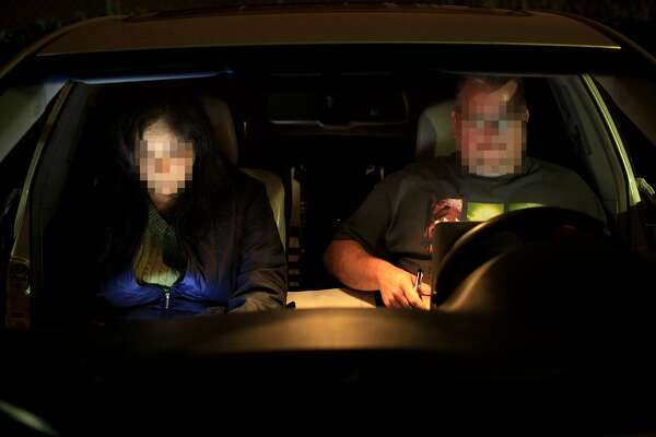 Norma Manzo and Greg Reese work to set up a 'date' with a prostitute using the internet and a throwaway cell phone. A group of about a dozen people meet every other Friday night to try to reach out to and rescue women engaged in prostitution. They scour listings for escorts on backpage.com looking for young women. One of the members, Greg Reese, a private investigator, makes contact and arranges a 'date' - usually a local hotel. One contact is made, Reese makes a 5 minute pitch to the girl to see if she is interested in leaving the business.