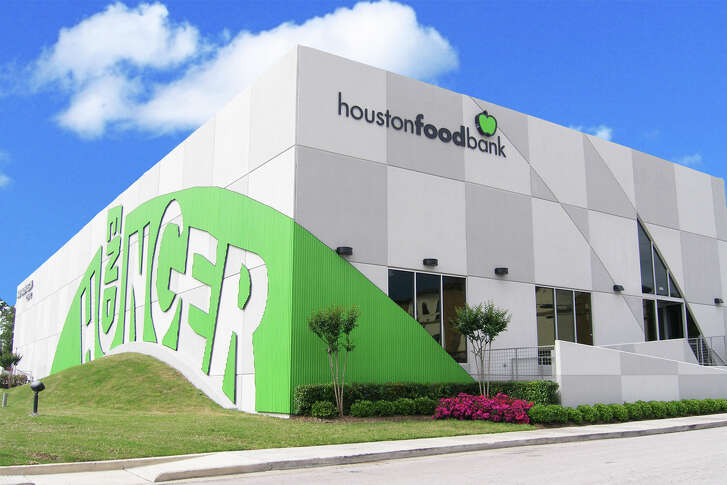The operation of the Houston Food Bank's Mary Barden Keegan  Center at 2445 North Freeway will move to a new kitchen  6 miles east  of downtown.
