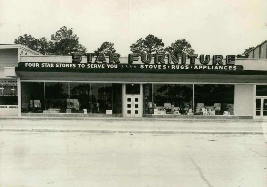 Star Furniture now has 10 stores and two outlets in Texas. Photo: HC Staff / Houston Chronicle